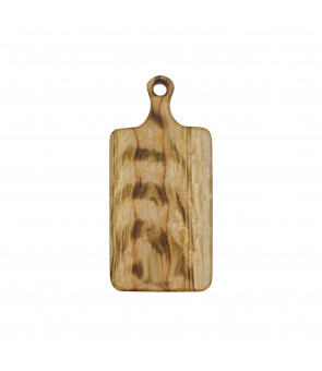 Medium Paddle Camphor Laurel Australian Made Personalised Chopping Board